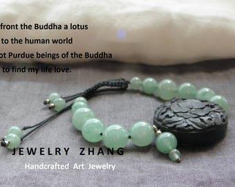 2 colorset zen style bracelet