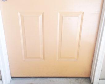 Custom Cat Name Door Mat, Couple Gift, Paw Print Door Mat, Funny Door