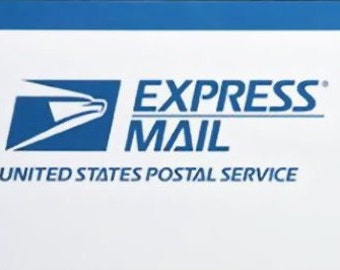 USPS Express Mail, USA Shipping Address Only, For Jewelry Purchased from Lux Crown Only