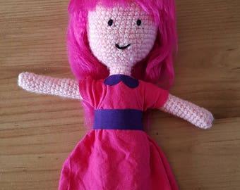 Adventure Time, Princess Bubblegum plush