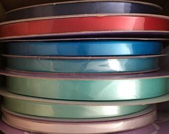 Ribbon Backdrop Color Additions
