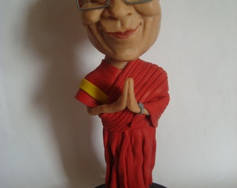 Custom Bobblehead, Figurine, Custom 3D Caricature, Personalized Groomsmen Gift, Custom caricature, Custom portrait, Gift,Custom  Groomsmen
