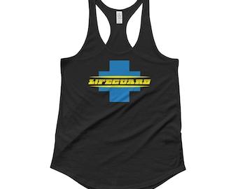 Lifeguard Gift - Lifeguard Tshirt - Lifeguard Gift - Lifeguard T-shirt - Lifeguard Tee - Lifeguard Sign - Lifeguard Chair - Lifeguard Shi To
