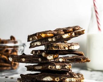 Food Photography, Food Art, Kitchen Art, Chocolate, Dessert Photography, Wall Art, Restaurant Decor, Home Decor, Still Life