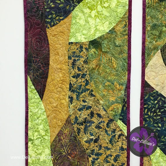 Perfect Quilted Wall Art Festooning - Wall Painting Ideas ...