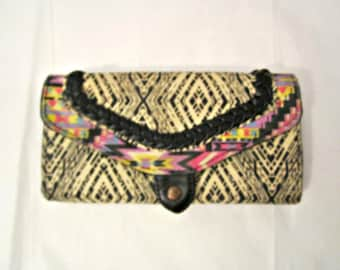 Wallet, Women wallet, Non leather wallet cards and change women's wallet