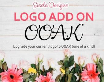 LOGO Add On: Turn your LOGO into an OOAK Design