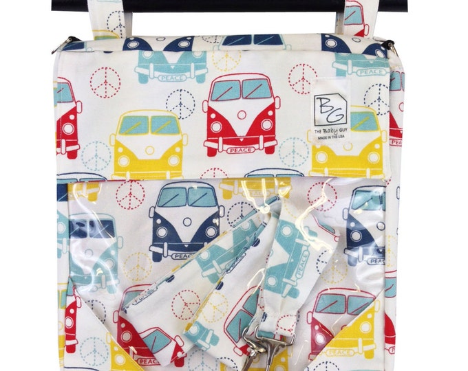 Featured listing image: Love Bugs 3 Hour Bag