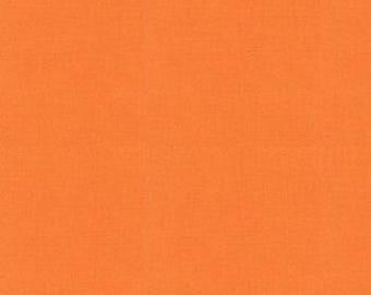 Moda - Bella Solids Orange #9900 80