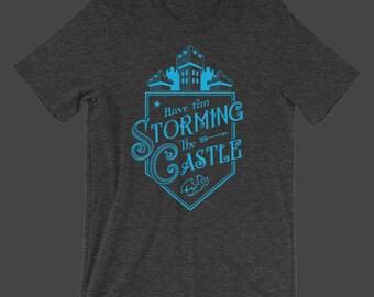 Castle Bomb