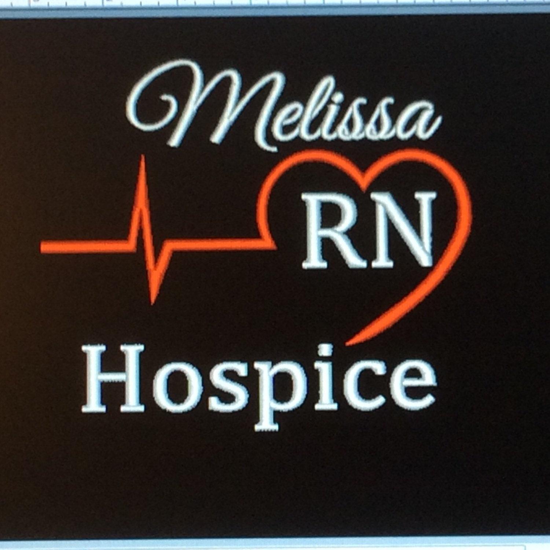 Hospice Nurse Quotes Hospice Nurse Tote Bag Nurse Bag Personalized Nurses Bag