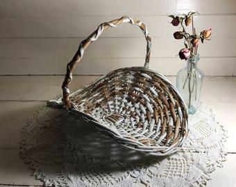 A Tisket A Tasket A Sweet Flower Basket