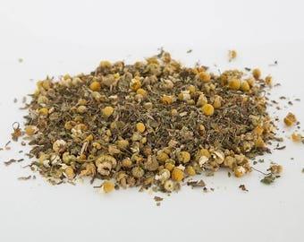 1 oz. The Secret Garden Loose Tea