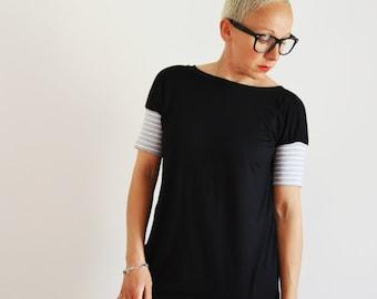 T shirt for women,tee,women's t shirt,organic cotton shirt,women,clothing,tops,women top