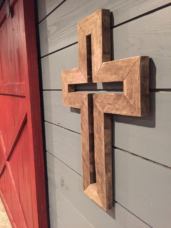 Rustic wooden cross for Cheap wooden crosses for crafts