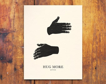HUG MORE (smaller)