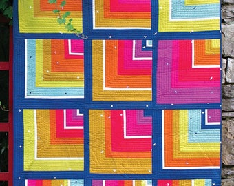 Bungalow by Alison Glass - Paper Printed Pattern