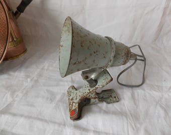 Vintage 1950s 'Philps' Inspection Light