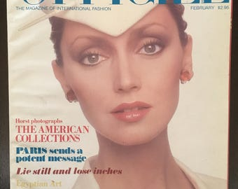 L'Official magazine, USA issue, February 1979