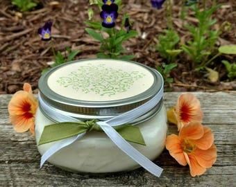 Whole Body Cream - Unscented