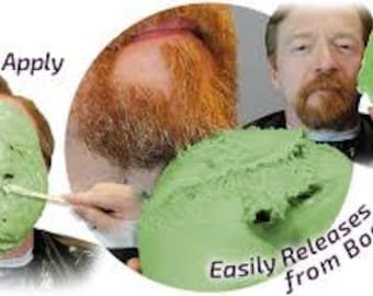 Smooth-On Body Double Silk -  Life Casting Silicone Standard Set 2 Pint Kit !