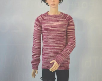 Cardigan for man SD17 70cm doll.