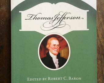 in his own words book by thomas jefferson