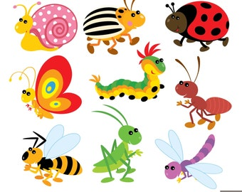 ant clipart etsy rh etsy com clipart of bug spray clipart of buggs
