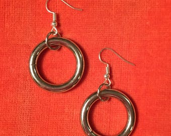 O-Ring Earring