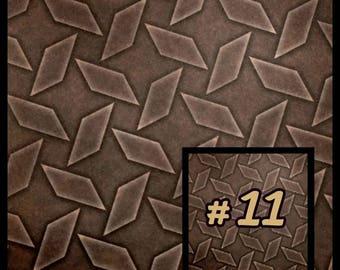 Rugged Machine #11-#15
