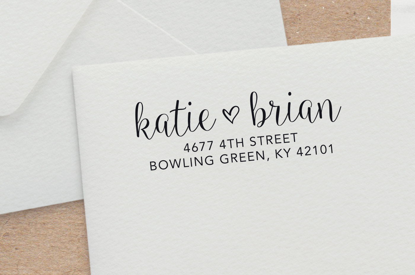Personalized Rubber Stamps For Wedding Invitations: Custom Wedding Invitation Stamp Customized Rubber Stamp