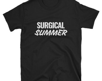 Surgical Summer | Pusher T | The Story of Adidon