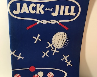 Jack and Jill magazine May 1946