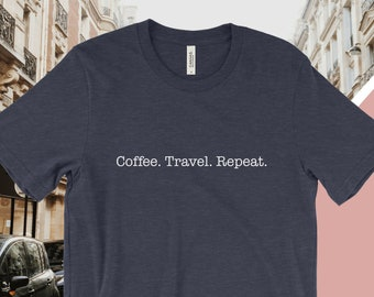 Coffee Shirt, Funny Coffee Shirt, Coffee Lover Shirt, Gifts for Coffee Lovers, Coffee Shirt Funny, Women Coffee Shirt, Caffeine Lover Shirt