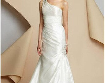 Wedding Gown Alyne Collection Style Lorelle