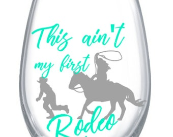 Personalized   Stemless Wine Cup (plastic stemless wine cup)