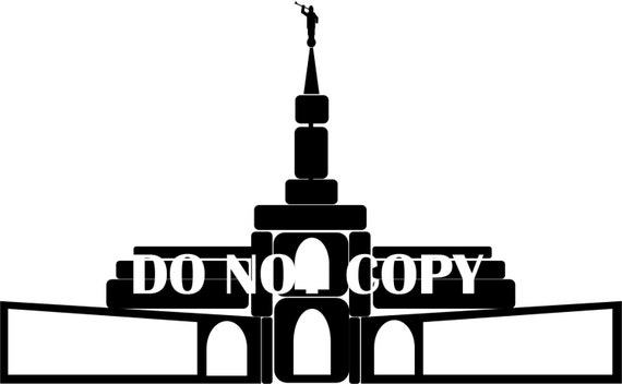 timpanogos lds temple icon clip art download from workmyway on etsy rh etsystudio com