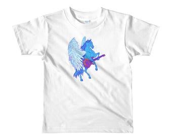 Mythical Band - Pegasus - Youth