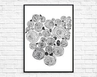 Love, Rose