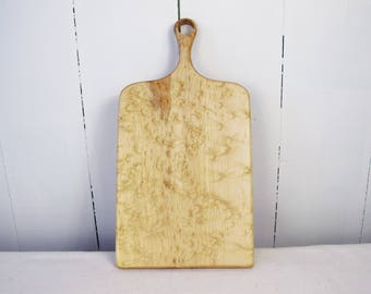 READY TO SHIP - Wood Cutting/Serving Boards - Unique Scandinavian/Antique Bread and Cheese boards - Handmade -