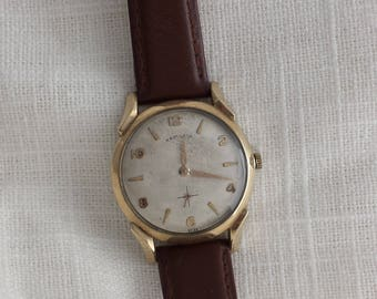 1956 10K RGP Hamilton Watch