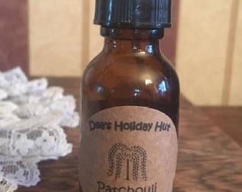 Fragrance Oil 1 ounce #3