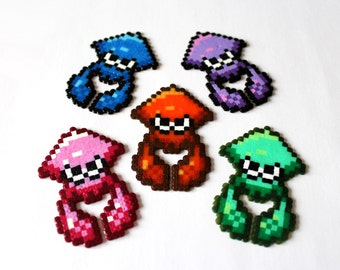You're a Kid! You're a Squid! - Accessory