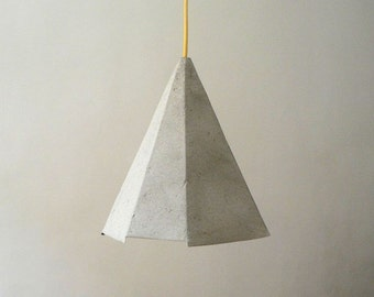 Pendant light shade paper lamp shade industrial light shade geometric lamp paper pendant lamp paper lamp shade hanging lamp ceiling light modern lamp minimalist lamp mozeypictures Images