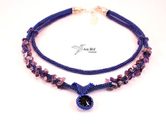 Necklace Moonroad