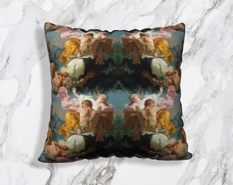"""Nessus Print Pillow Cover 22"""" x 22"""""""