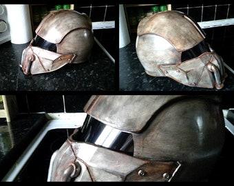 Falout 4 helmet