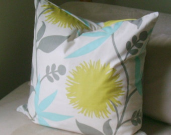 The Ana Pillow Cover