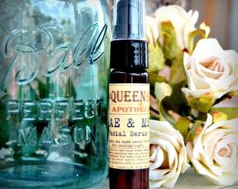 DMAE & MSM Serum - with Neem Oil