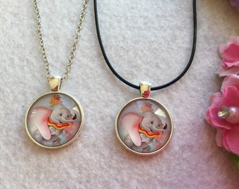 Dumbo Necklace